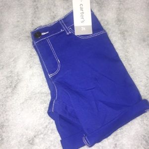 Carters 3t shorts
